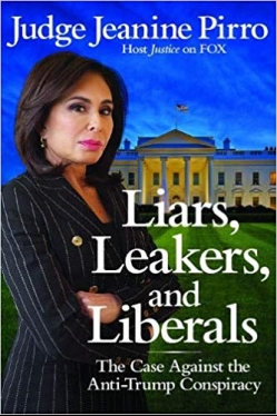 Judge Jeanine Pirro - Magazine